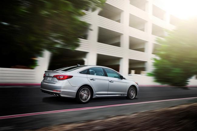 Hyundai dan Kia Recall 600.000 Unit Mobil Terkait Masalah Kait Bagasi