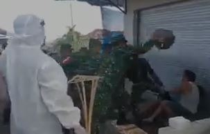 Anggota TNI Hajar Warga di Buleleng, Dandim: Respons Balik Komandan Dipukul