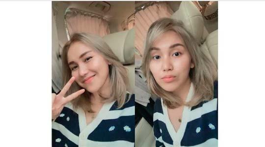 Ayu Ting Ting Pamer Rambut Baru, Netizen: Cantik Mirip Artis Korea