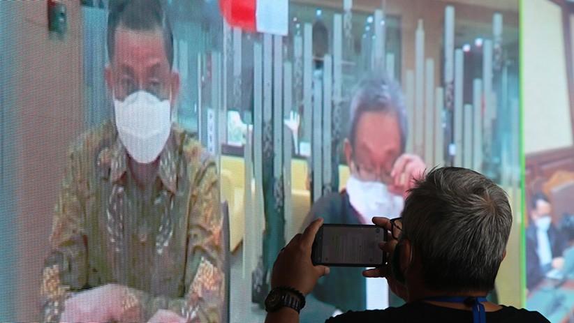 Juliari Batubara Masih Pikir-Pikir usai Divonis 12 Tahun Penjara