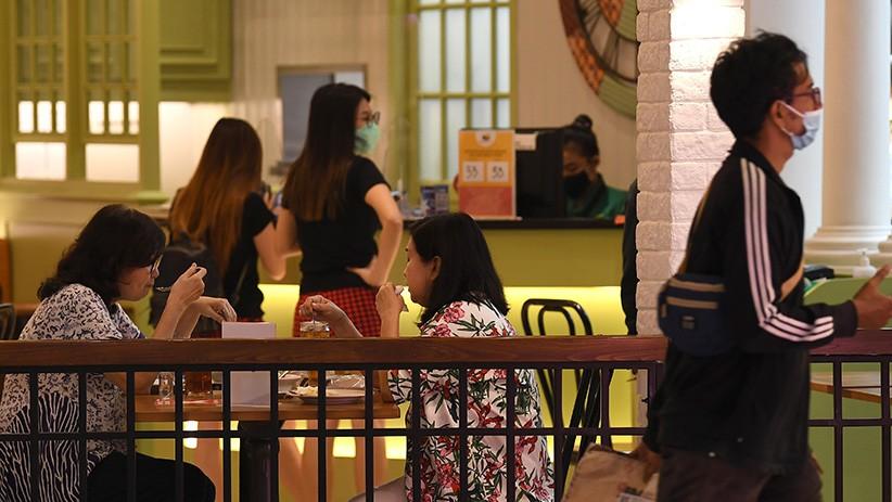 PPKM Level 3, Anies Izinkan Restoran Buka hingga Jam 12 Malam