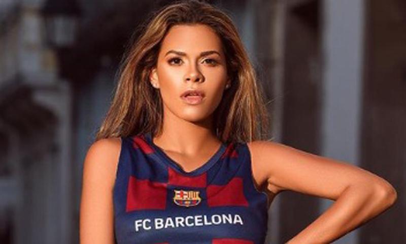 Model Playboy Tawar Tisu Bekas Air Mata Messi Rp8,6 Miliar, Ternyata Ini Alasannya