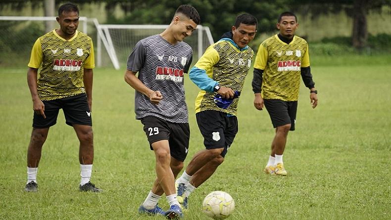 Izin Liga Keluar, PSMS Minta Insan Sepakbola Jaga Kepercayaan Polri
