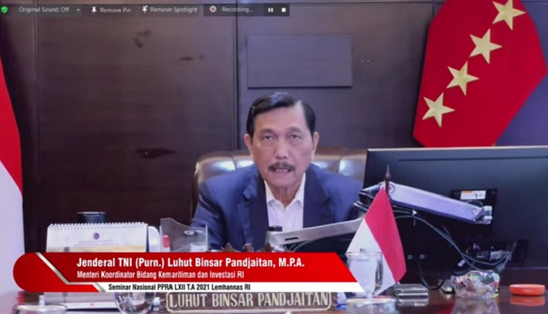 Pintu Masuk RI Diperketat, Jalur Udara Dibuka Hanya di Jakarta dan Manado
