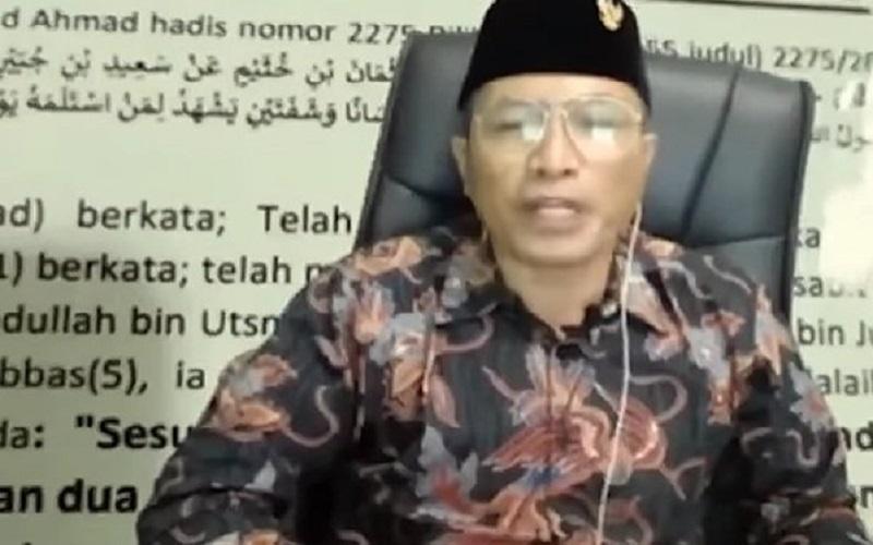 Pecah Belah Bangsa, Kasus Muhammad Kece Akan Diusut Tuntas Polisi
