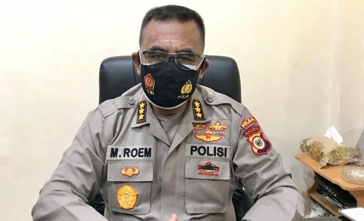 Kadispora Maluku Barat Daya Ditangkap saat Main Judi dengan Anggota Polisi