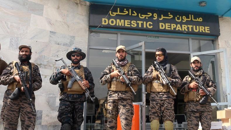 Taliban Tunjuk Wakil-Wakil Menteri dalam Kabinet, Tak Ada Perempuan