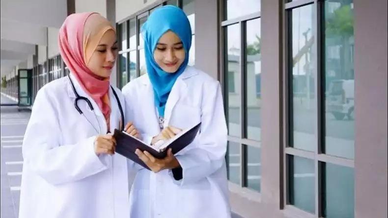 Perawat Muslimah di Singapura Boleh Pakai Jilbab mulai November, Warga Sambut Positif