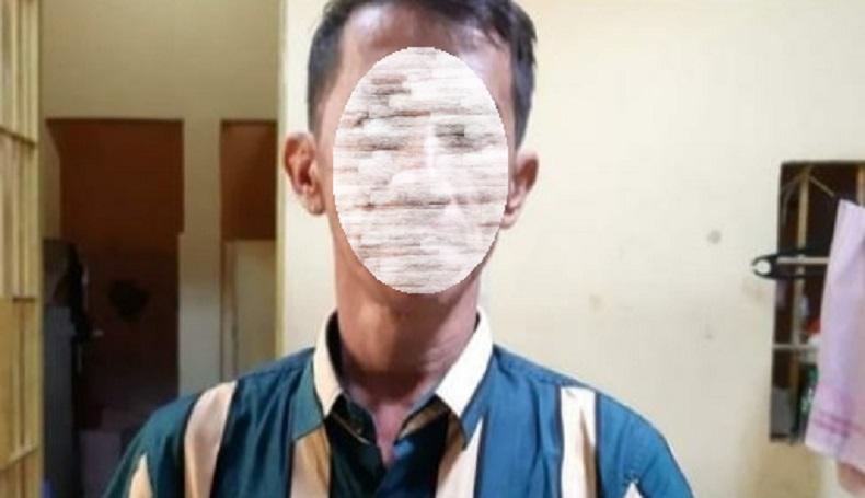 Gasak Emas dan Uang Korban dengan Cara Hipnotis, Pria asal Cianjur Ditangkap Polisi