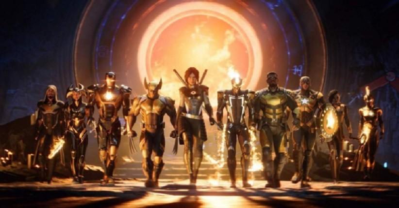 Game Marvel's Midnight Suns Hadir dengan Mekanisme Deck-Building