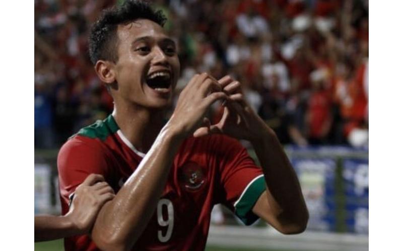 Apa Kabar Muchlis Hadi, Putra Mojokerto yang Jadi Pahlawan Indonesia di AFF U-19