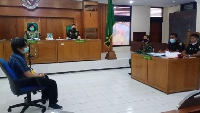 Segel Rumah Warga di Denpasar, Anggota Kodam IX/Udayana Terancam 8 Tahun Penjara