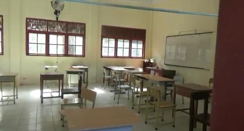 Puluhan Siswa SMA Negeri Unggul Aceh Selatan Positif Covid-19 setelah Ikut PTM