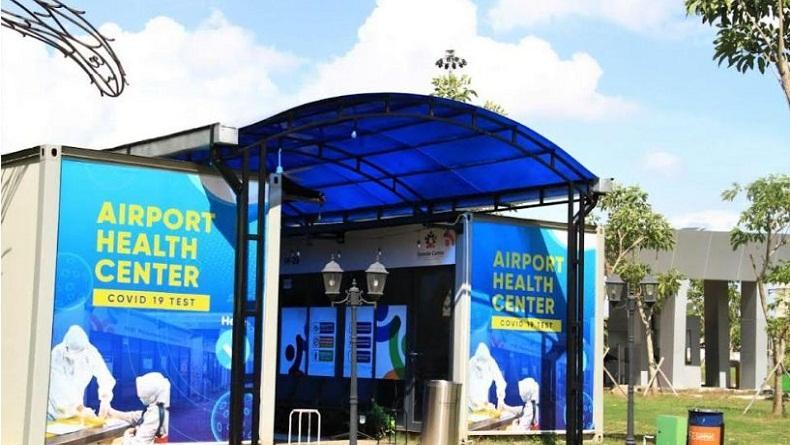 Tarif Layanan Antigen di Bandara Kualanamu Turun Harga Jadi Rp85.000
