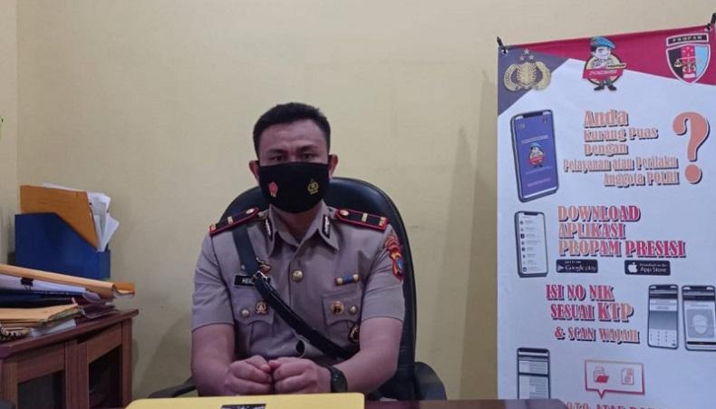 Polres Bangka Tengah Tangani 11 Kasus Etik, 1 Polisi Direkomendasi Pecat