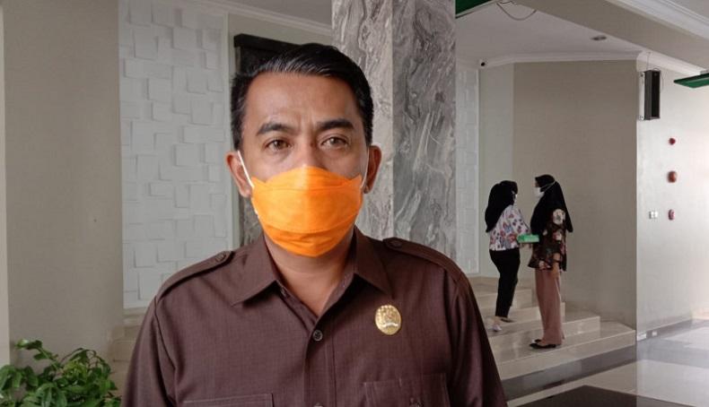 Belitung Harap Mendagri Bantu Tambah Kuota Vaksin
