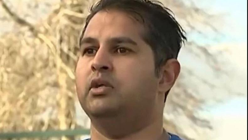 Heroik, Pembeli Bermodal Tongkat Hadang Pelaku Penikaman di Supermarket Selandia Baru