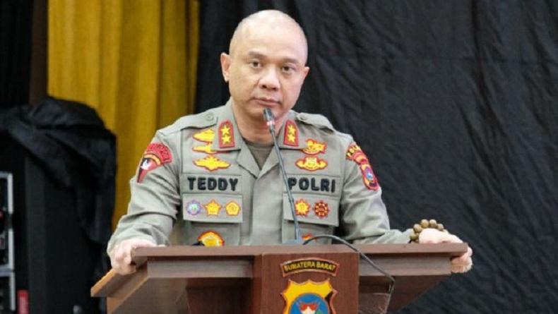 Pimpin Polda Sumbar, Teddy Minahasa Minta Peran Tigo Tungku Sajarangan Dioptimalkan