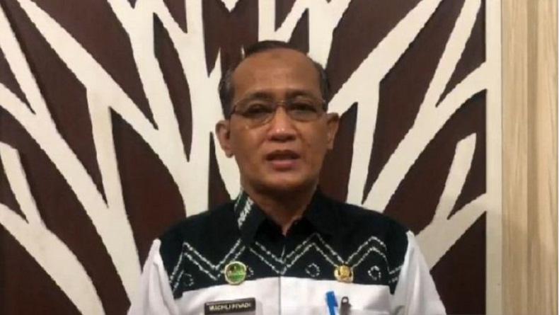 Balai Diklat Sosial di Banjarmasin Jadi Lokasi Isoter, Kapasitas 80 Tempat Tidur
