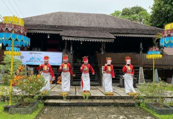 3 Rumah Adat Bangka Belitung yang Sarat Makna dan Filosofi Tinggi