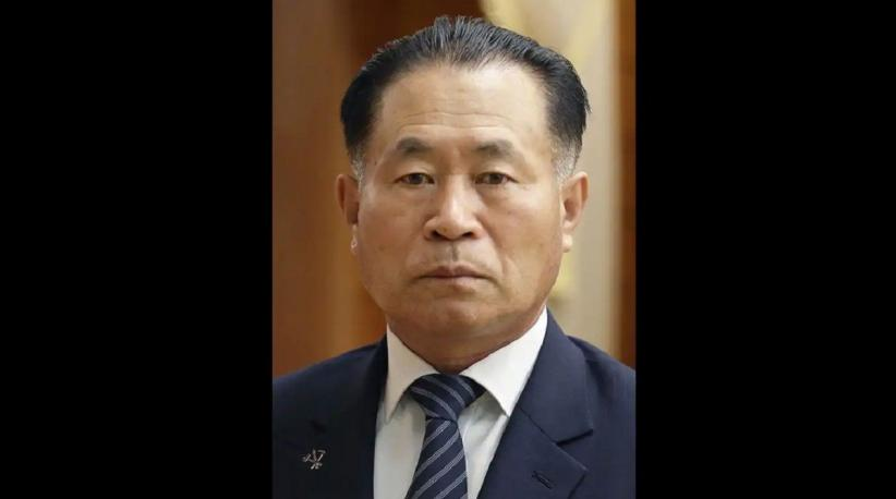Jenderal Pengembang Rudal Korut Ini Dapat Promosi di Partai Komunis
