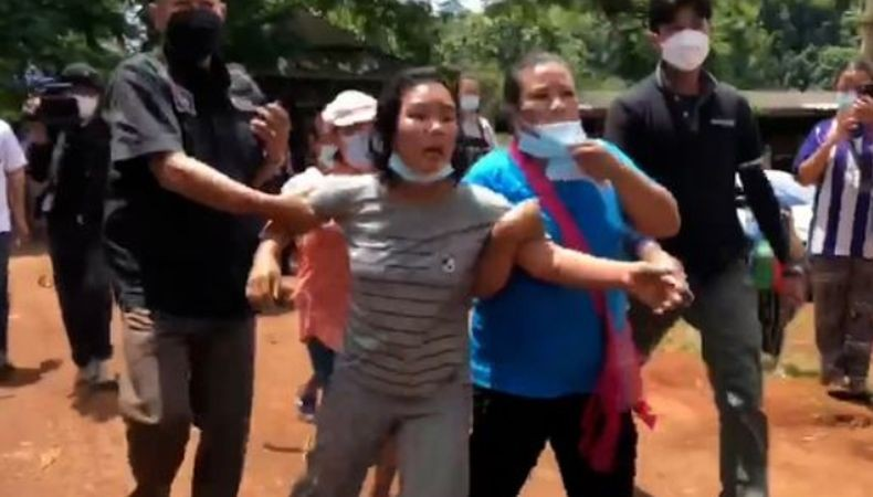 Bocah 1 Tahun Diculik untuk Tumbal Roh Hutan, Ditemukan Sendirian di Gua