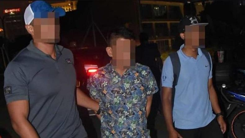Danai Warga Malaysia Bergabung dengan ISIS, Pengusaha Singapura Dipenjara