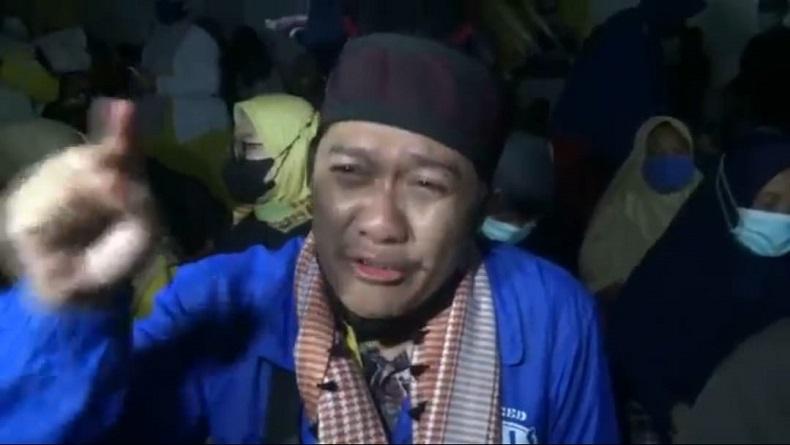 Kasus Pembunuhan Ibu dan Anak di Subang, Yoris: Pelaku Harus Dihukum Mati! Allahuakbar!