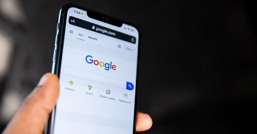Google Gulirkan Dark Mode untuk Search di Desktop, Begini Cara Mengaturnya