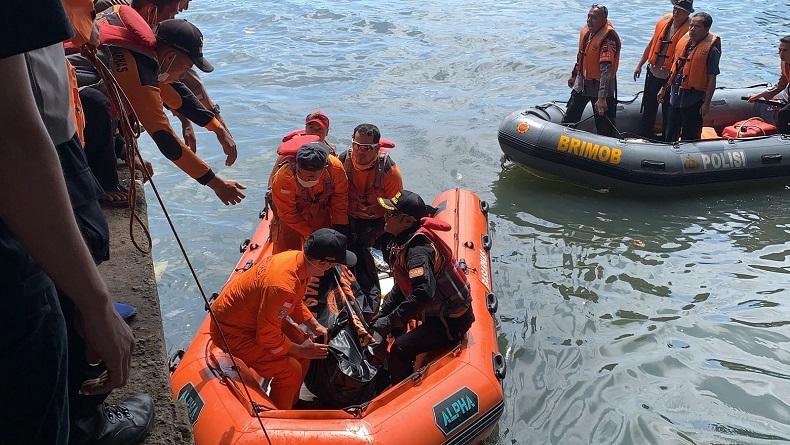 2 Remaja Tenggelam di Pantai Cimpago Purus Padang Ditemukan Tewas