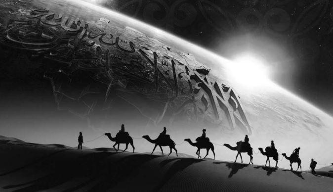 Pengertian Aqidah, Contoh serta Tujuan dalam Kehidupan Sehari-Hari Bagi Muslim