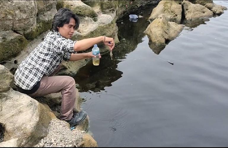 Bengawan Solo Tercemar Limbah, PDAM Blora Hentikan Penyaluran Air Bersih