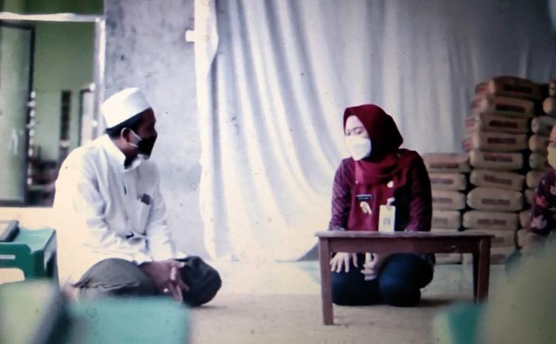 Bupati Eistianah Minta Orang Tua Tak Khawatir Sekolahkan Anaknya di Ponpes Demak