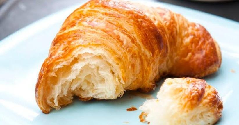 Mengungkap Sejarah Croissant, Roti Lembut Berlapis dari Prancis