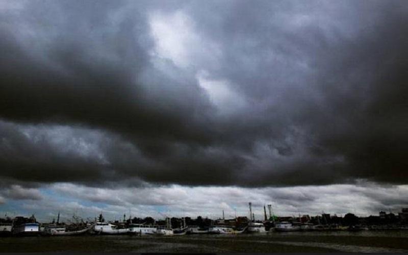 Waspada! BMKG Ingatkan Potensi Cuaca Ekstrem di Sumsel hingga 20 September
