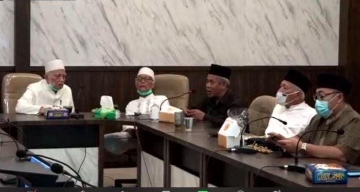 PWNU Jatim Usulkan Muktamar NU Digelar Paling Lambat Desember 2021