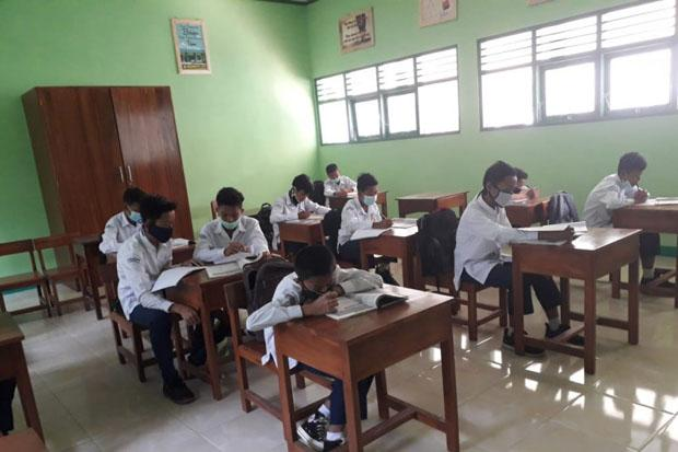 Waduh, Kelamaan Pembelajaran Online Siswa Lupa Perkalian Dasar