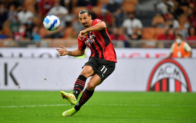 Legenda AC Milan Kagum Ibrahimovic Tetap Bahaya di Usia Senja: Harusnya Dapat Penghargaan