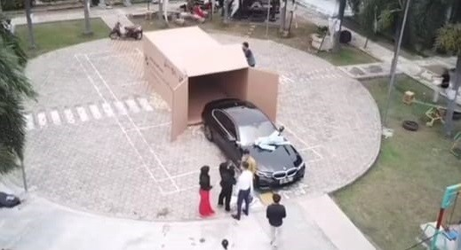 4 Fakta Pria di Tangerang Beri Kado Anak Ultah Ke-2 Tahun Mobil Mewah, Nomor 2 Sebut Alquran