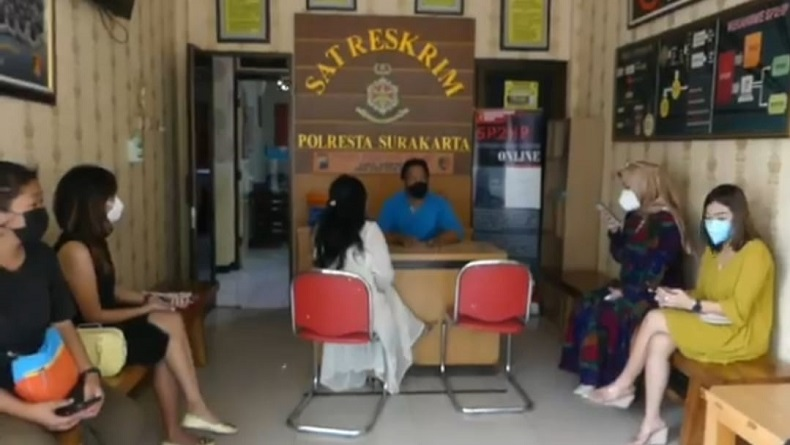 Rugi Ratusan Juta, Korban Arisan Online di Solo Lapor Polisi