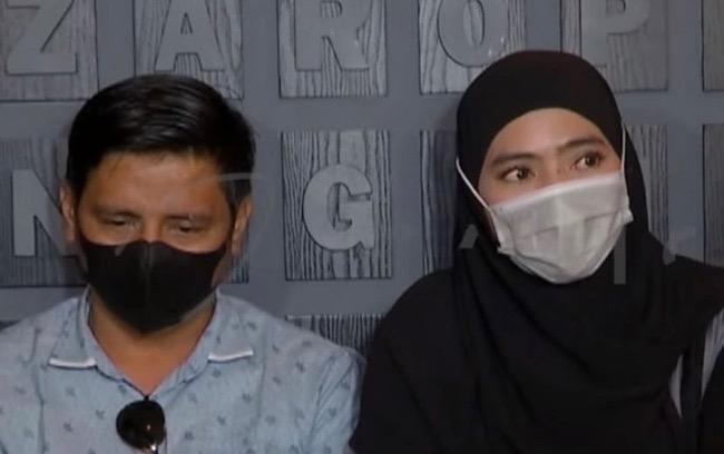 Bantah Nikah Demi Harta, Marlina Octoria: Ayah Taqy Malik Beri Mahar Rp900.000