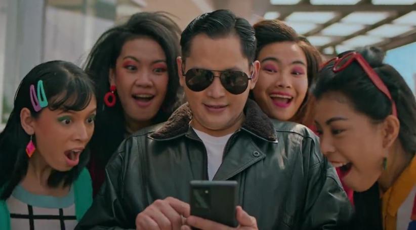 Onky Alexander Comeback, Netizen Histeris: OMG Mas Boy Idolaku