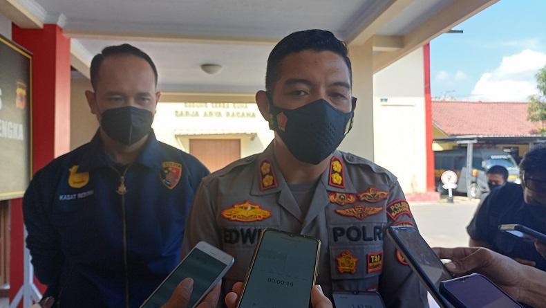 Usut Dugaan Penganiayaan Pegawai PDSMU Majalengka, Polisi Periksa 2 Saksi
