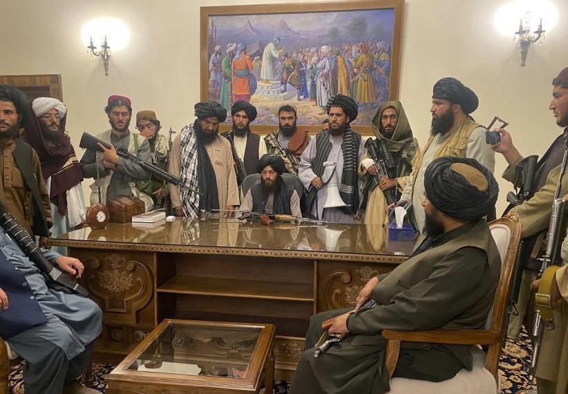 Taliban Bakal Berlakukan Lagi Eksekusi Mati dan Potong Tangan di Depan Umum