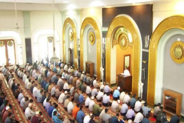 Teks Khutbah Jumat yang Membuat Jamaah Menangis, Pertanggungjawaban di Hari Kiamat