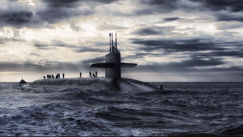 Australia Batalkan Kontrak, Dokumen Ungkap Proyek Kapal Selam Prancis Ternyata Bermasalah