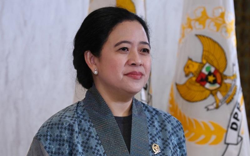 Ketua DPR Minta Jangan Ada Daerah Ketinggalan Kereta karena Vaksinasi Rendah