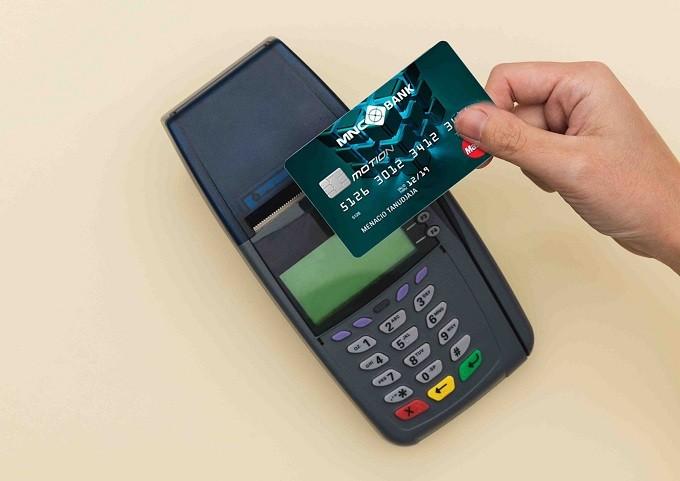 Banyak Manfaat, Ini 5 Cara Bijak Gunakan Kartu Kredit