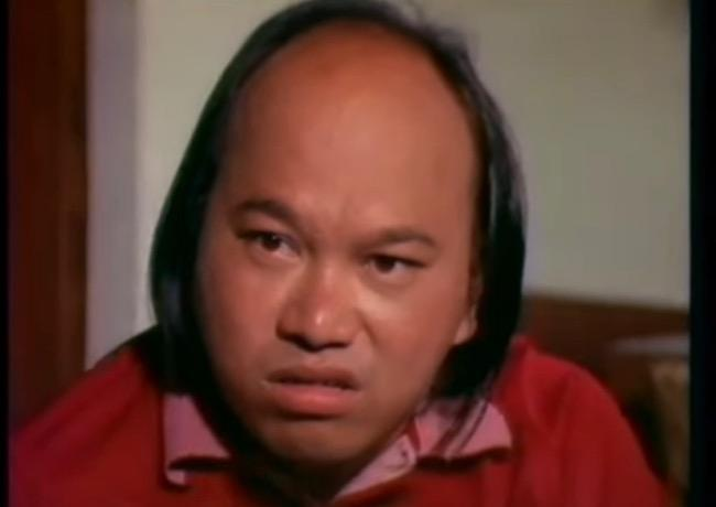 Mengenang Darto Helm Pelawak Legendaris Era 1970-an, Melambung Lewat Film Ateng Sok Tahu