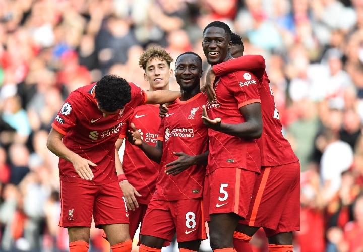 Klasemen Liga Inggris: Liverpool Pimpin Puncak Dipepet Man City, Chelsea, MU dan Everton